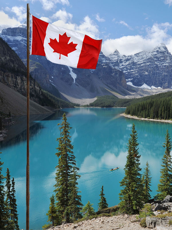 Canada - Domestic Travel